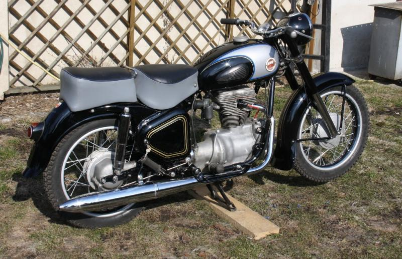awo simson sport ii zabytkowe motocykle. Black Bedroom Furniture Sets. Home Design Ideas